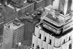 Ford Mustang Cabrio 1965 Empire State Building Aufzug Aussichtsplattform Muscle Car Pony Car Sportwagen