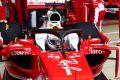 Sebastian Vettel testete den Halo 2016 und befürwortet seine Einführung nächstes Jahr