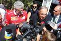 Formel 1 ohne Ferrari? Laut Sergio Marchionne nicht unmöglich