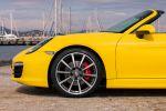 Porsche Boxster S 2012 Test - porsche boxster s pdk 981 3.4 roadster sportwagen sechszylinder boxermotor sport chrono paket plus pasm pc front rad felge