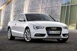 Blogger Auto Award 2012 Audi A5 Coupe Mittelklasse