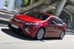 Blogger Auto Award 2012 Opel Ampera Kompaktklasse
