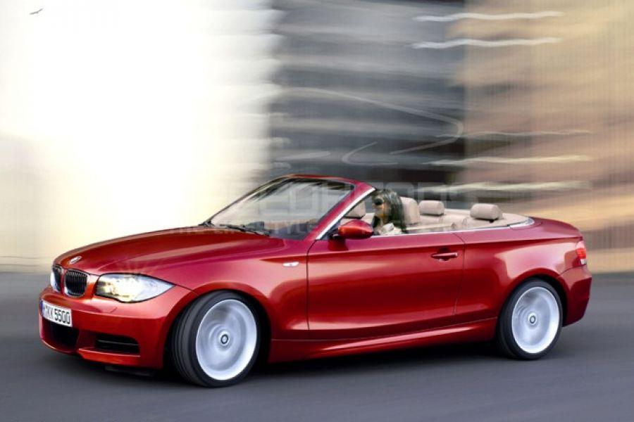 bmw 1er cabrio mit m paket speed heads. Black Bedroom Furniture Sets. Home Design Ideas
