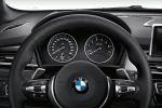 BMW 2er Active Tourer M-Sport Estorilblau Kompakt Van Familie Freizeit Raum Platz Sportpaket Aerodynamik Dreizylinder Vierzylinder Turbo Benziner Diesel Steptronic 225i 220i 218i 220d 218d 216d Interieur Innenraum Cockpit Sportlenkrad