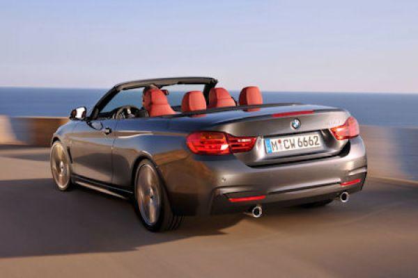 bmw 4er cabrio der neue inbegriff von freiheit speed heads. Black Bedroom Furniture Sets. Home Design Ideas