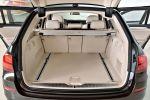 BMW 5er Touring Kombi F11 Facelift 2013 520i 528i 535i 550i V8 518d 520d 525d 530d 535d xDrive Allrad Luxury Line ConnectedDrive Kofferraum