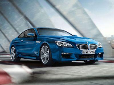 BMW 6er Coupe 2017 M-Sportpaket 650i 640i 640d V8 Achtzylinder Reihensechszylinder Benziner Diesel xDrive Allradantrieb Sonic Speed Blue Metallic