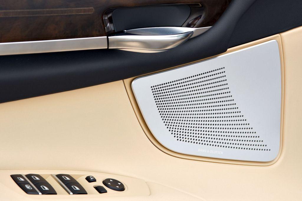 Bmw 7er Facelift 2012 F01 Sportlichkeit Und Luxus In
