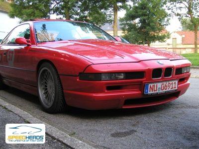 Bmw Alpina B12. BMW Alpina B12 5.7
