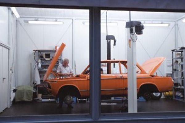 Bmw Baut Kultauto Der 70er Jahre Nach Speed Heads