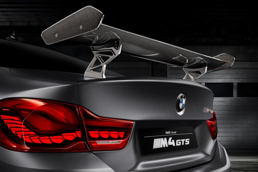 bmw concept m4 gts der hardcore sportler geht 2016 in. Black Bedroom Furniture Sets. Home Design Ideas