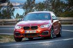 BMW M140i F20 F21 1er Kompaktsportler 3.0 Reihensechszylinder TwinPower Turbo Biturbo Front