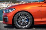 BMW M140i F20 F21 1er Kompaktsportler 3.0 Reihensechszylinder TwinPower Turbo Biturbo Rad Felge