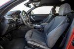 BMW M140i F20 F21 1er Kompaktsportler 3.0 Reihensechszylinder TwinPower Turbo Biturbo Interieur Innenraum Cockpit Sportsitze