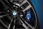 BMW M2 Coupe F87 Sportwagen Kompaktsportler Rad Felge Bremsanlage 3.0 TwinPower Turbo Reihensechszylinder M DKG Doppelkupplungsgetriebe Drivelogic