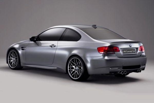 Bmw M3 Erhält Neuen V8 Motor Mit 420 Ps Speed Heads