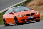BMW M3 GTS 4.4 V8 E92 Front Seite