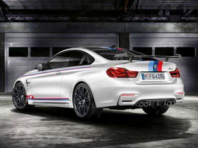 BMW M4 DTM Champion Edition 2016 Marco Wittmann Carbon Leistungssteigerung 3.0 TwinPower Turbo Reihensechszylinder Titan Sportabgasanlage Gewindefahrwerk