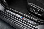 BMW M5 30 Jahre F10 Competition Paket 4.4 V8 Twin Power Turbo Interieur Innenraum Cockpit