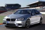 BMW M5 Facelift 2013 F10 Competition Paket 4.4 V8 Twin Power Turbo Front Seite