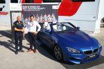 BMW M6 Cabrio F13 MotoGP Qualifier  M Award 4.4 V8 TwinPower Turbo M DKG Front Seite