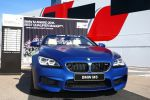 BMW M6 Cabrio F13 MotoGP Qualifier  M Award 4.4 V8 TwinPower Turbo M DKG Front