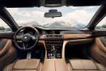 BMW Pininfarina Gran Lusso Coupe V12 Kauri Holz Luxus Oberklasse Concorso d'Eleganza Villa d'Este Interieur Innenraum Cockpit