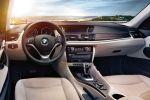 BMW X1 xLine E84 Facelift 2014 xDrive28i xDrive25d sDrive16d sDrive18d sDrive18i sDrive20d sDrive20i EfficientDynamics xDrive18d xDrive20d xDrive20i Kompakt SUV Allrad Connected Drive Internet Interieur Innenraum Cockpit