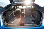 BMW X4 m40i F26 M Performance Sportversion SUV Coupe Reihensechszylinder TwinPower Turbo Benziner xDrive Allrad ConnectedDrive Services Kofferraum Laderaum Gepäckraum
