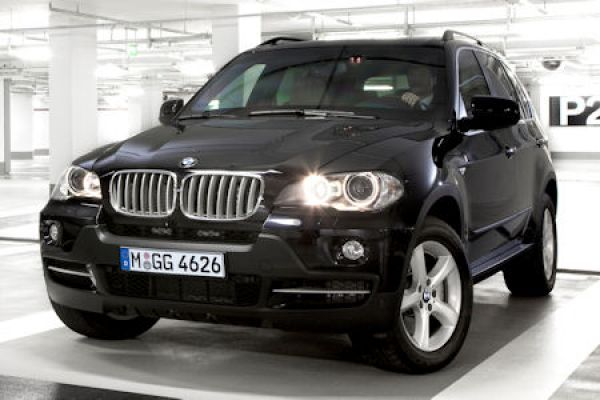 bmw x5 exklusive jubil umsedition zum 10 geburtstag speed heads
