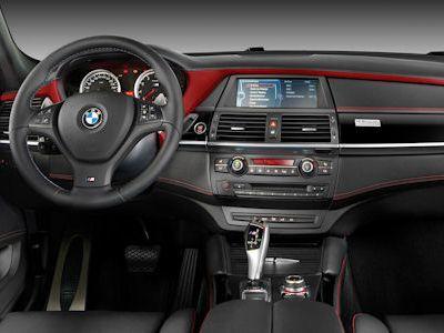BMW X6 M Design Edition: Mehr Ausdrucksstärke für nur 100 ...