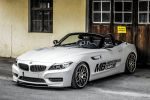 MB Individual Cars BMW Z4 sDrive35is E89 3.0 Twinturbo Roadster Carbon VRM Wheels V703 Performance Front Seite
