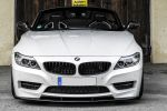 MB Individual Cars BMW Z4 sDrive35is E89 3.0 Twinturbo Roadster Carbon VRM Wheels V703 Performance Front