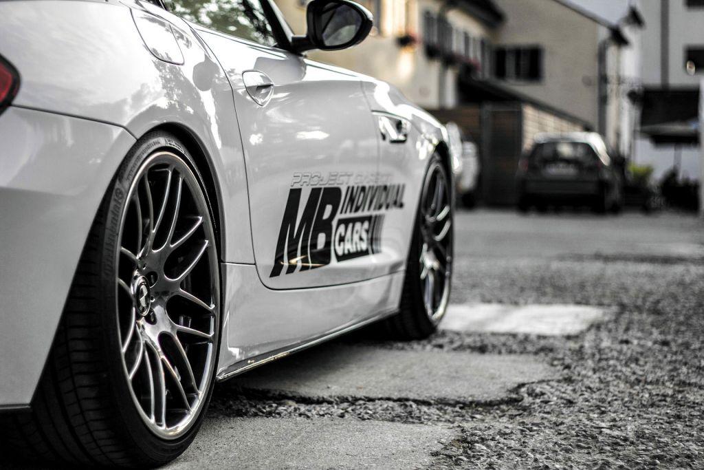 Bmw Z4 Der Hei 223 E Carbon Feger Von Mb Individual Cars