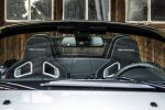 MB Individual Cars BMW Z4 sDrive35is E89 3.0 Twinturbo Roadster Carbon Interieur Innenraum
