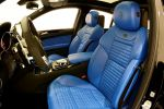 Brabus 700 Coupe Mercedes-AMG GLE 63 S SUV Coupe Allrad V8 Bodykit Aerodynamik Carbon Tuning Leistungssteigerung Interieur Innenraum Cockpit Sportsitze
