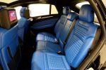 Brabus 700 Coupe Mercedes-AMG GLE 63 S SUV Coupe Allrad V8 Bodykit Aerodynamik Carbon Tuning Leistungssteigerung Interieur Innenraum Rücksitze Fond