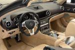 Brabus 800 Roadster - Mercedes SL 65 AMG -