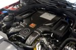 Brabus 850 6.0 Biturbo Mercedes-Benz E 63 AMG V8 Biturbo Performance 4MATIC Allrad Speedshift MCT 7 Gang Sportgetriebe Gold Heat Reflection Motor Triebwerk Aggregat