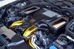Brabus 850 6.0 Biturbo Widestar Mercedes-Benz CLS 63 AMG 6.0 V8 Biturbo Motor Triebwerk Aggregat