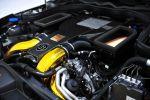 Brabus 850 Mercedes-Benz CLS 63 AMG Shooting Brake Lifestyle Performance Kombi 6.0 V8 Biturbo Motor Triebwerk