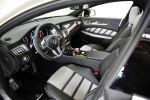 Brabus 850 Mercedes-Benz CLS 63 AMG Shooting Brake Lifestyle Performance Kombi 6.0 V8 Biturbo Interieur Innenraum Cockpit