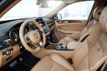 Brabus 850 XL Mercedes-AMG GLS 63 SUV Allrad V8 Biturbo Bodykit Aerodynamik Carbon Tuning Leistungssteigerung Rad Felge Airmatic Interieur Innenraum Cockpit