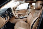Brabus 850 XL Mercedes-AMG GLS 63 SUV Allrad V8 Biturbo Bodykit Aerodynamik Carbon Tuning Leistungssteigerung Rad Felge Airmatic Interieur Innenraum Cockpit Sitze