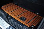 Brabus B63S 700 Widestar Mercedes-Benz GL 63 AMG Onroad Offroad SUV Geländewagen 5.5 V8 Biturbo Interieur Innenraum Kofferraum Edelholz Yachtdesign
