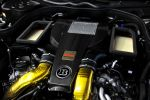 Brabus iBusiness 6.0 Biturbo iBusiness Mercedes-Benz S 63 AMG S-Klasse Monoblock Multimedia Apple iPad Mini iPhone Mini Tablet Dockingstation Comand Internet HotSpot Motor Triebwerk
