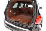 Brabus B63 620 Widestar Mercedes-Benz GL 63 AMG Onroad Offroad SUV Geländewagen 5.5 V8 Biturbo Interieur Innenraum Kofferraum