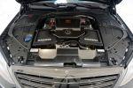Brabus Maybach Mercedes S-Klasse S 600 Luxus Limousine V12 Tuning Leistungssteigerung Motor Triebwerk Aggregat