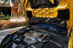 Brabus Rocket 900 Desert Gold Edition Mercedes-AMG S 65 S-Klasse W222 Limousine V12 Biturbo Zwölfzylinder Tuning Leistungssteigerung Aerodynamik Kit Carbon Airmativ Sport Unit Motor Triebwerk Aggregat