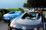 Bugatti Veyron 16.4 8.0 W16 Supersportwagen Heck